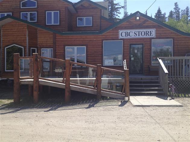 CBC Store